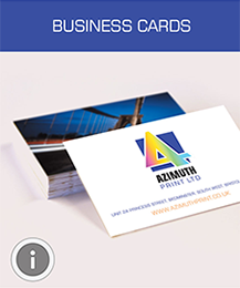 Fast and cost effective printing from the uks premier printer business card printing reheart Image collections