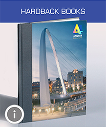 Hardback Book Printing