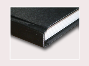 A4 Hardback Book Printing