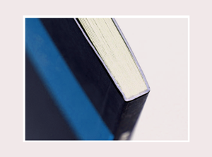 A6 Perfect Bound Book Printing