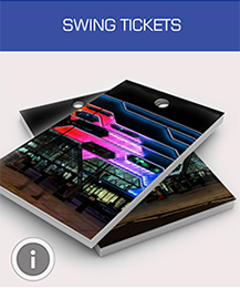 Swing Ticket Printing